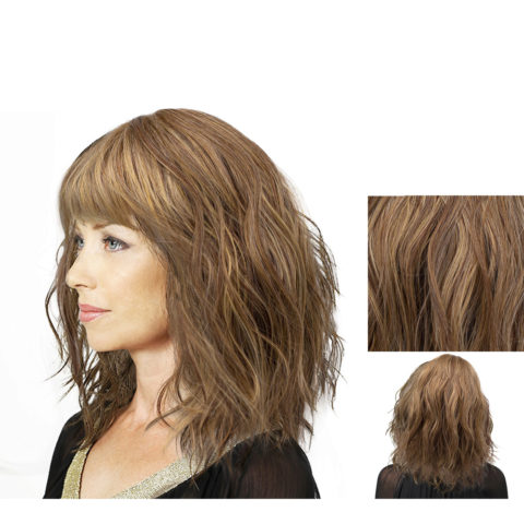 Hairdo Wave Sensation Golden Copper Blonde Wig