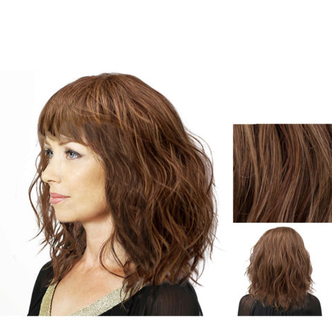 Hairdo Wave Sensation Light reddish brown wig
