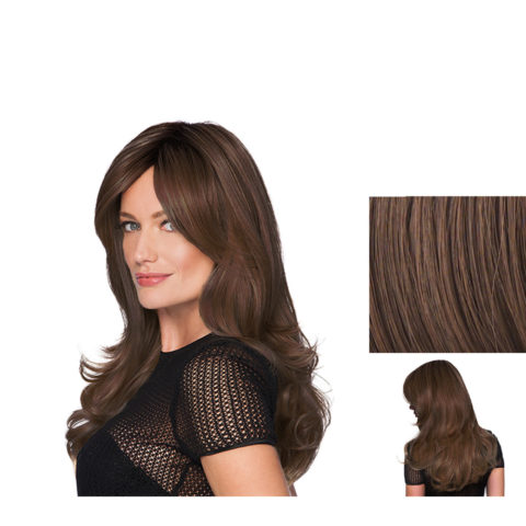 Hairdo Lenght & Volume Medium Golden Brown Wig