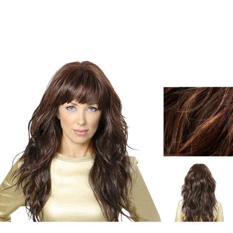 Hairdo Full Waves Medium Brown Hazelnut
