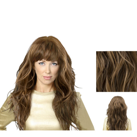 Hairdo Full Waves Dark Golden Blonde