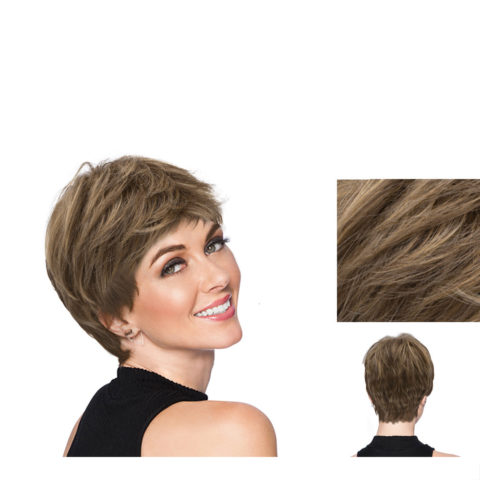 Hairdo Textured Cut Dark Golden Blonde Wig