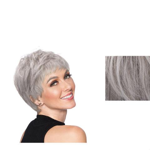Hairdo Textured Cut Light Gray Wig