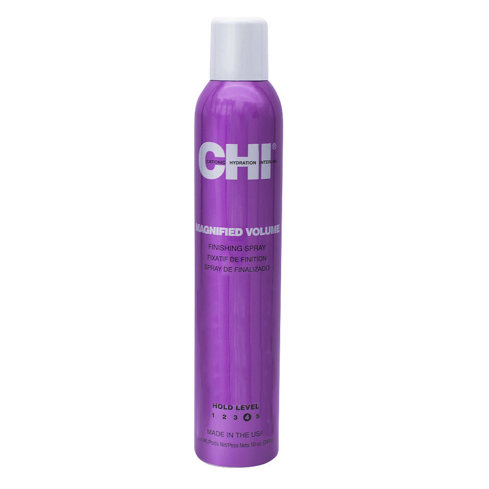 CHI Magnified Volume Finishing Spray 340gr
