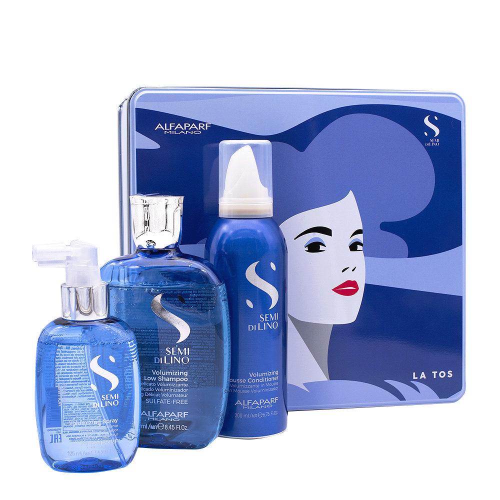 Alfaparf Volume Gift Box Set For Fine Hair