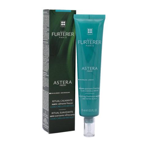 René Furterer Astera Soothing Serum for Sensitive Skin 75ml