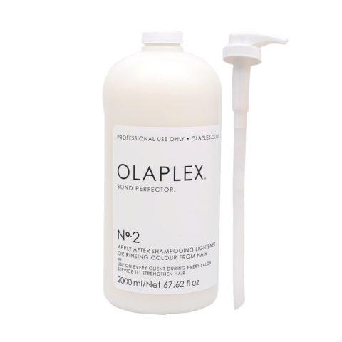 Olaplex N.2 Bond Perfector 2000ml