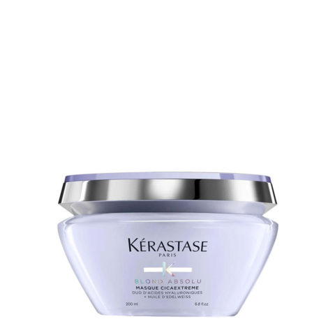Kerastase Blond Absolu Cicaextreme Mask for post Bleached Hair 200ml