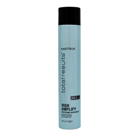 Matrix High Amplify Proforma Strong Hold Hairspray 400ml