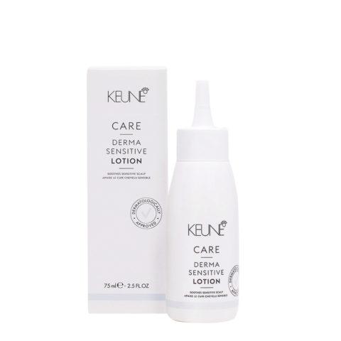 Keune Derma Sensitive Soothing Lotion for Sensitive Scalp 75ml