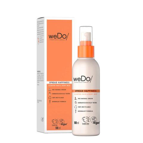 weDo Spread Happiness Spray