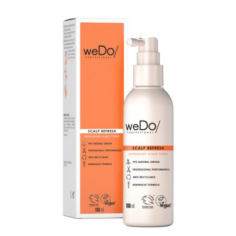 weDo Scalp Refresh Refreshing Tonic for Scalp 100ml