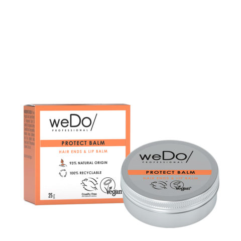weDo Protect Balm for tips and lips 25gr