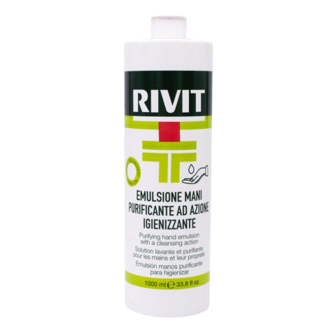 Rivit Hand sanitizers 1000ml