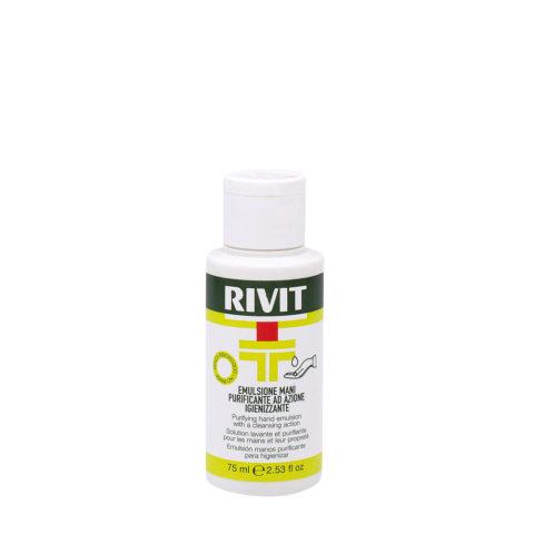 Rivit Hand sanitizers 75ml