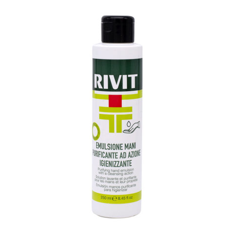 Rivit Hand sanitizers 250ml