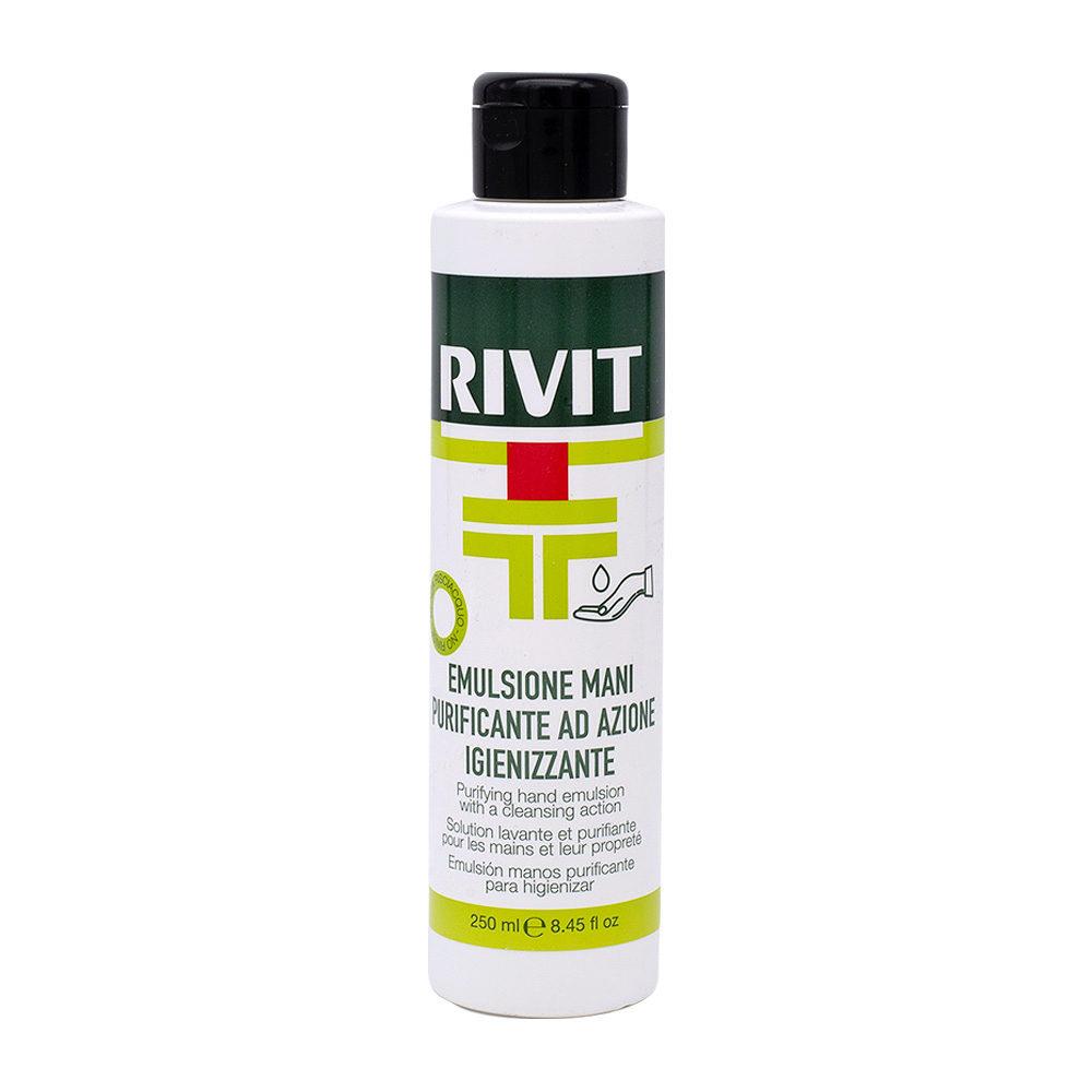 Rivit Hand sanitizers 250ml