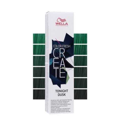 Wella Color fresh Create Tonight Dusk 60ml