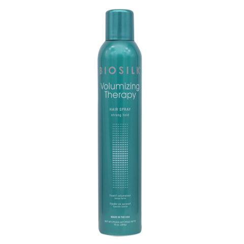 Biosilk Volumizing Therapy Hairspray Lacca forte Volumizzante 284gr