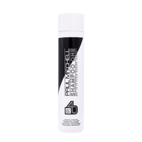 Paul Mitchell Original Shampoo one 300ml - gentle wash