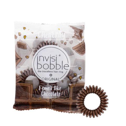 Invisibobble Cheatday Dark Chocolate Scented Hair Elastic