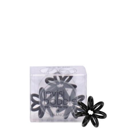 Invisibobble Nano mini black hair tie