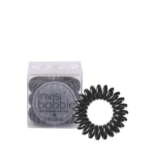 Invisibobble Original black hair elastic