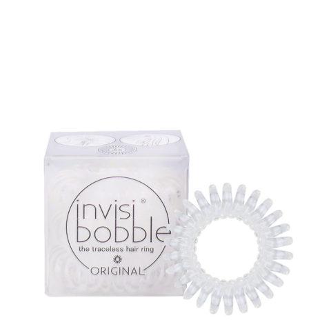 Invisibobble Original Transparent hair elastic