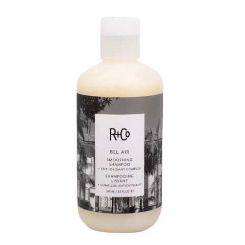 R Co Bel Air Anti-Frizz Shampoo 241ml