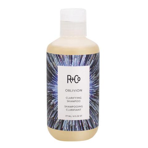 R+Co Oblivion Purifying Shampoo 177ml