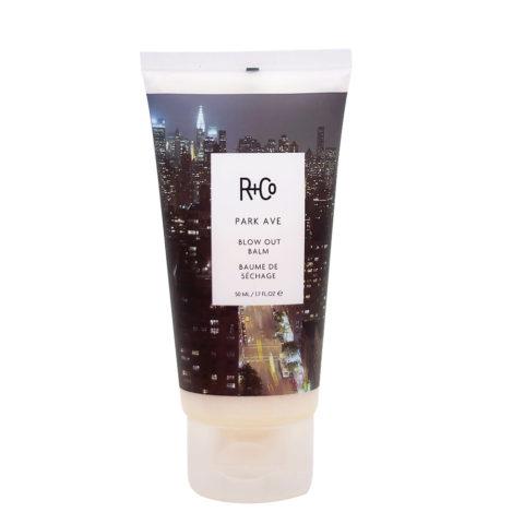 R+Co Park Ave Blow Out Balm Volumizing Cream 147ml