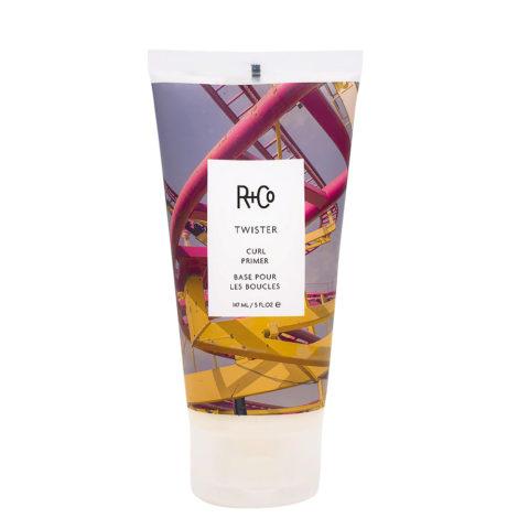 R+Co Twister Curl Primer Curly Moisturizing Serum 147ml