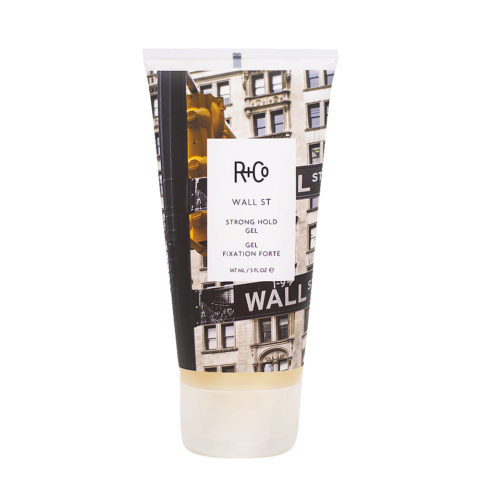 R+Co Wall Street Strong Hold Gel 147ml