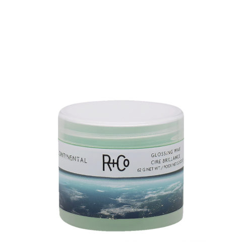 R+Co Continental Glossing Wax Light Hold Polishing Wax 62gr