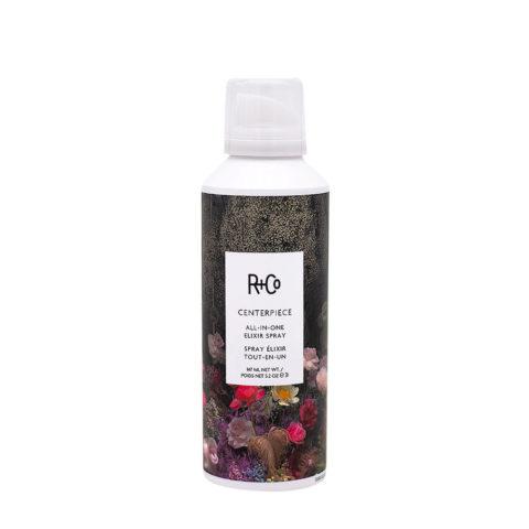 R+Co Centerpiece All in One Elixir Spray-Moisturizing Oil 147ml