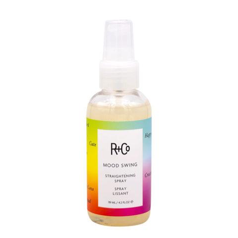 R+Co Mood Swing Straightening Spray 119ml
