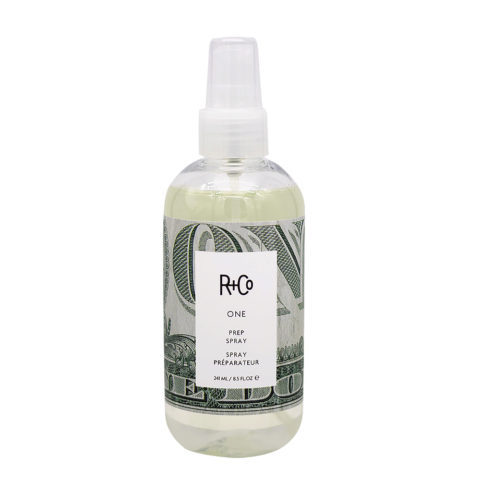 R+Co One Prep Protective Spray for all Hair types 241ml