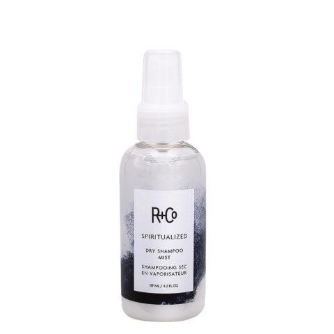 R+Co Spiritualized Dry Shampoo Mist 119ml