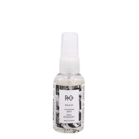 R+Co Dallas Thickening Spray for Fine Hair 50ml