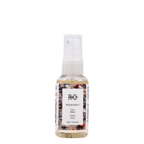R+Co Rockaway Sea Salt Spray 50ml
