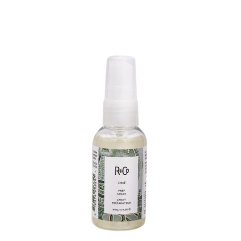 R+Co One Prep Protective Spray for all Hair types 50ml