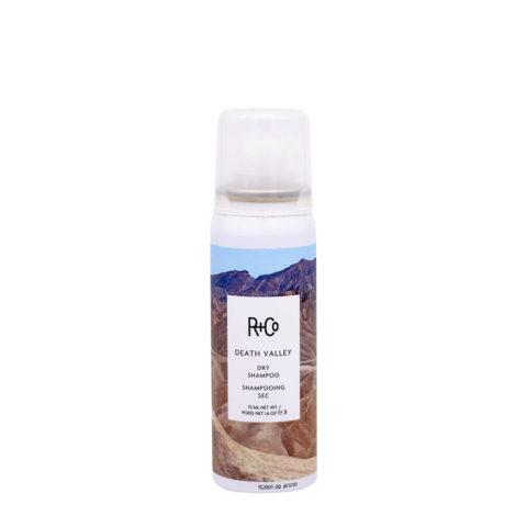 R+Co Death Valley Dry Shampoo 75ml