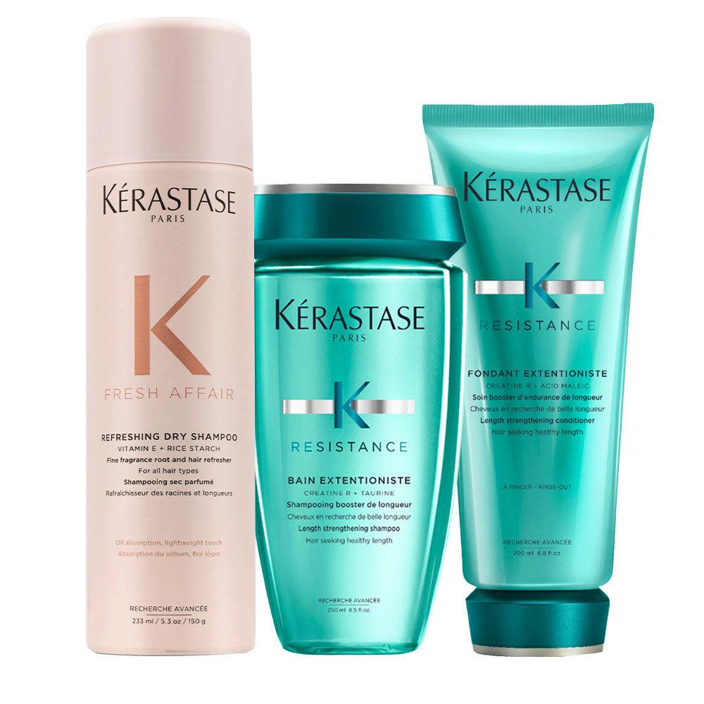Kerastase Fresh Affair + Extentioniste Set for Long and Sensitized Hair