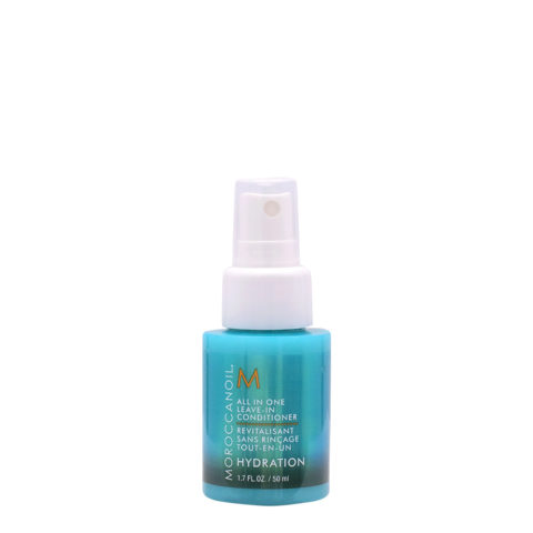 Moroccanoil All In One Leave In Moisturizing Conditioner No Rinse 50ml