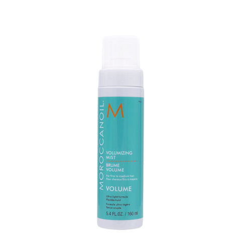 Moroccanoil Volumizing Mist Spray 160ml