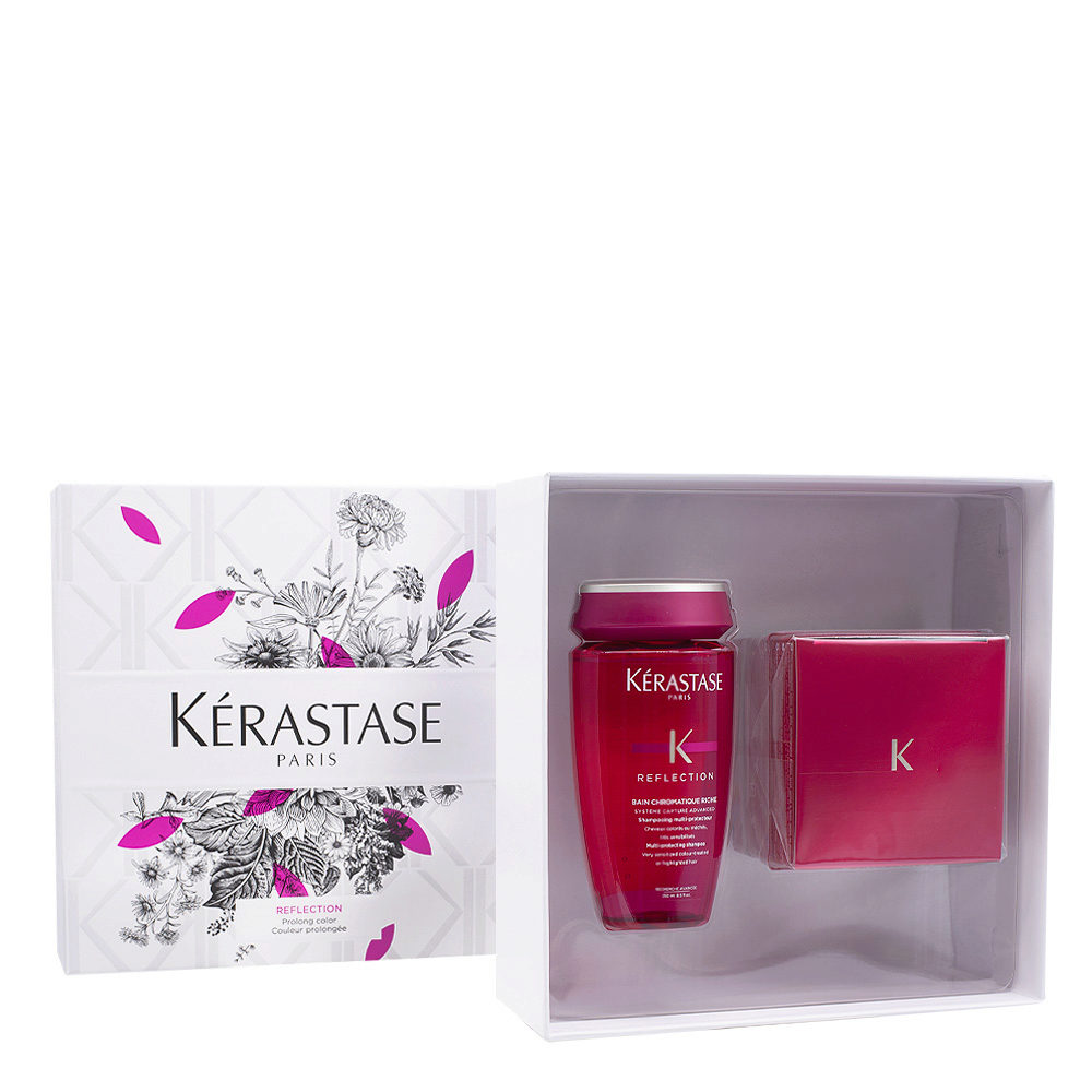 Kerastase Reflection Gift Box for Colored Hair