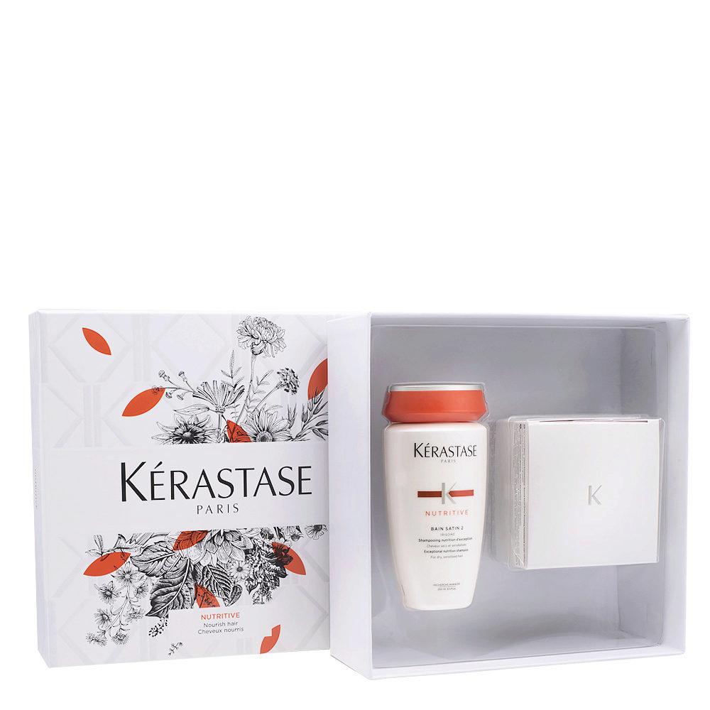 Kerastase Nutritive Gift Box for Dry Hair