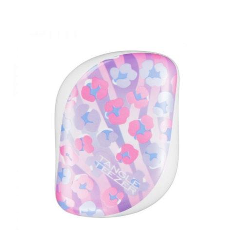Tangle Teezer Compact Styler Digital Skin Pink Lilac