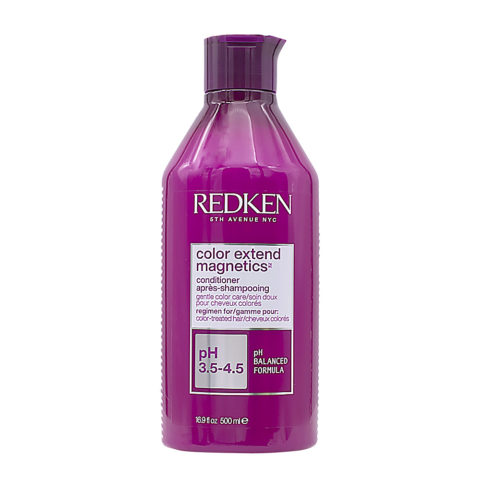 Redken Color Extend Magnetics Conditioner Special Format conditioner for colored hair 500ml