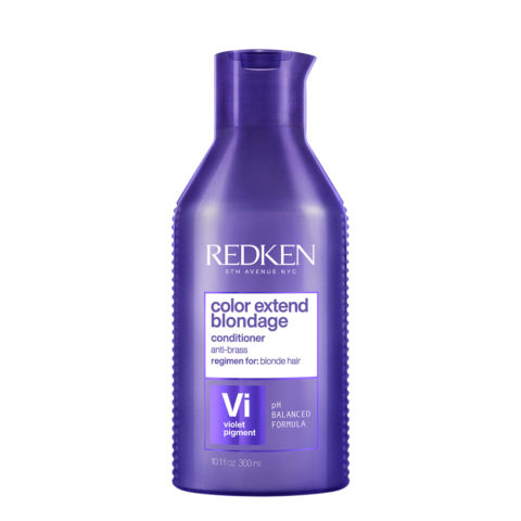 Redken Color Extend Blondage anti-yellow Conditioner 300ml